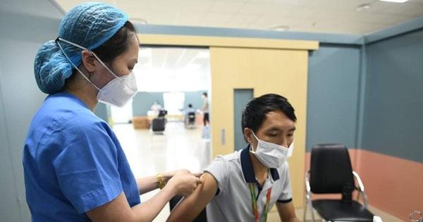 Đề nghị thúc đẩy cung ứng vắc xin ngừa COVID-19 cho Việt Nam càng nhanh càng tốt