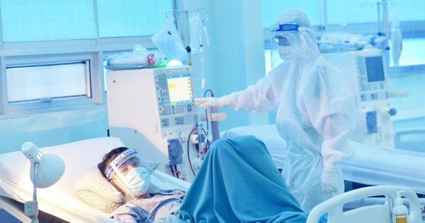 TP.HCM tổ chức điều trị thế nào khi nhiều cơ sở y tế quá tải?