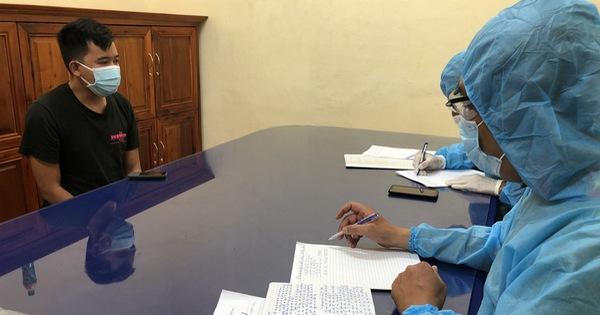 Tung tin 'phong tỏa toàn tỉnh Cà Mau', bị phạt 7,5 triệu đồng