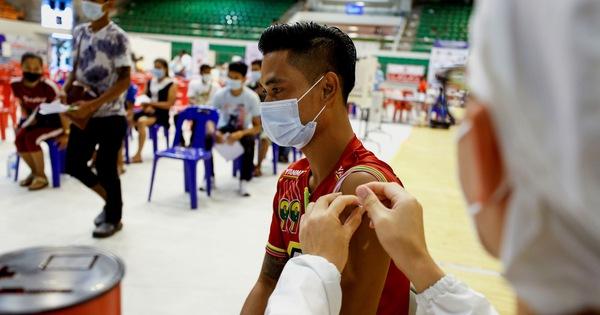 Thái Lan cho phép cách ly F0 triệu chứng nhẹ và xét nghiệm tại nhà