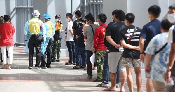 Thái Lan phê duyệt hỗ trợ 1,3 tỉ USD cho dân bị phong tỏa