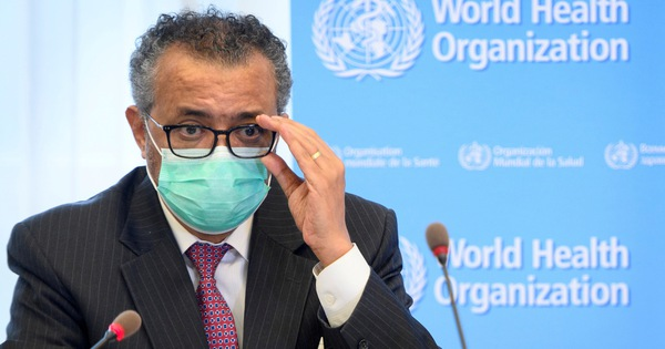 WHO kêu gọi không đòi chứng minh tiêm chủng COVID-19 trong du lịch quốc tế