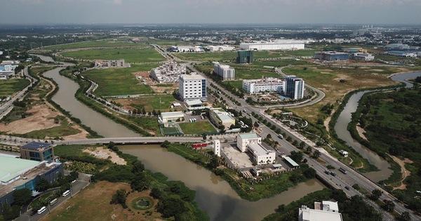 16 doanh nghiệp Khu Công nghệ cao TP.HCM bị đề nghị tạm ngưng sản xuất để phòng dịch