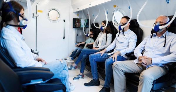 Sử dụng thiết bị thở máy không hề đơn giản!