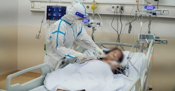 Chiến lược 'đánh chặn từ xa', hạn chế bệnh nhân COVID-19 nguy kịch chuyển viện trễ