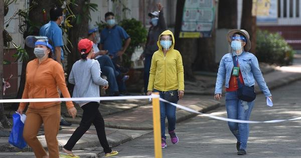 Không đáp ứng '3 tại chỗ', hàng loạt công ty ở Đồng Nai cho công nhân tạm nghỉ việc