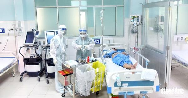 Hơn 1.000 tu sĩ, tăng ni, phật tử tình nguyện phục vụ tại các bệnh viện dã chiến