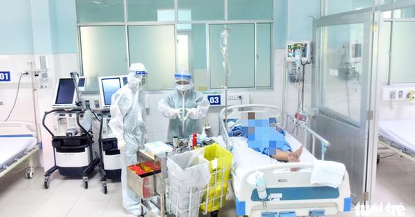 Thủ tướng phê duyệt nhà thầu trong trường hợp đặc biệt mua trang thiết bị phòng chống dịch