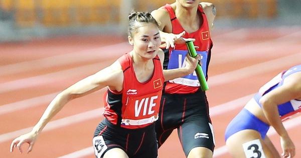 Quách Thị Lan vẫn chưa có chỗ tập luyện tại Olympic Tokyo 2020