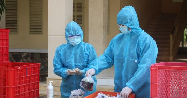 HỎI - ĐÁP về dịch COVID-19: Tình nguyện viên chống dịch COVID-19 được hưởng chế độ gì?