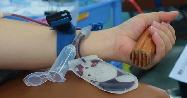 TP.HCM thiếu máu nghiêm trọng, chỉ đạt 1/10 lượng máu cấp cho bệnh viện