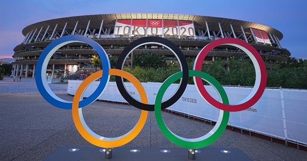 Xem lễ khai mạc Olympic Tokyo: 'Cánh cửa sổ của nhân loại'
