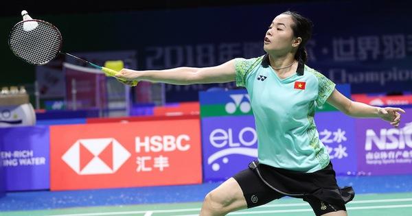 Thuỳ Linh đánh bại tay vợt gốc Trung Quốc tại Olympic Tokyo