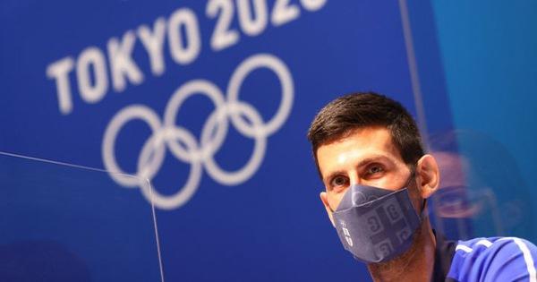 Chính phủ Serbia hứa thưởng 1,9 tỷ đồng cho mỗi huy chương vàng ở Olympic Tokyo
