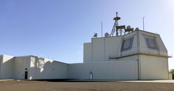 Mỹ đánh chặn thử nghiệm thành công 1 trong 2 tên lửa đạn đạo tầm ngắn