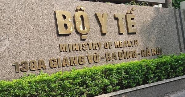 Vì sao Bộ Y tế rút công văn 5944 hướng dẫn dùng thuốc y học cổ truyền sau 2 ngày ban hành?