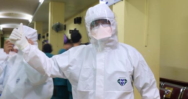 Tối 28-7 cả nước có  3.698  ca COVID-19 mới, trong ngày có 4.511 bệnh nhân khỏi bệnh