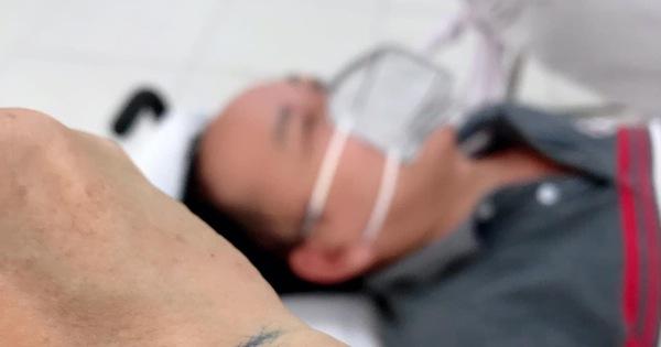 Phòng hồi sức cấp cứu đột quỵ giữa mùa COVID-19: 'Có gì chị cứ gọi bác sĩ nhé, đừng lo'