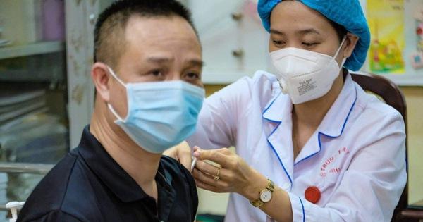 Hà Nội ghi nhận 119 ca COVID-19 trong 24 giờ, nhiều ca liên quan nhà thuốc