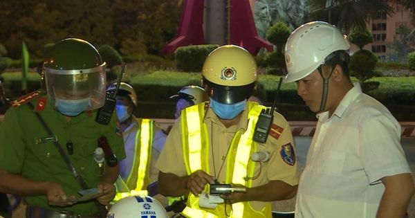 TP.HCM sẽ đầu tư 454 tỉ cho công nghệ để phạt 'nguội' xe vi phạm giao thông