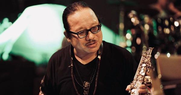 Nghệ sĩ saxophone Trần Mạnh Tuấn đã 'hồi sinh một cách kỳ diệu'
