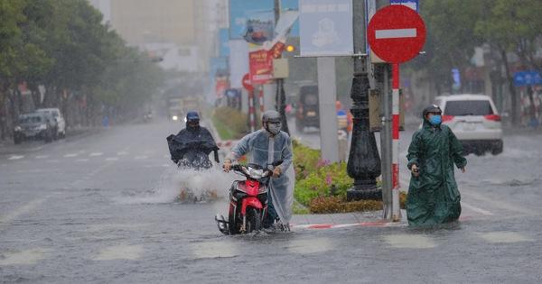 Biển Đông sắp có bão, khả năng lại ảnh hưởng miền Trung