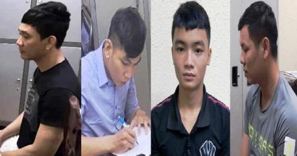 Truy tố nhóm thanh niên chém chết Quân 'xa lộ'