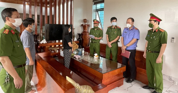 Bắt tạm giam bị can có hành vi giết người ở vùng giãn cách phòng chống COVID-19