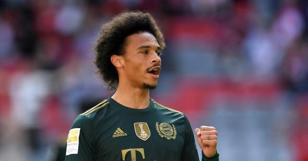 Sane sút phạt đẳng cấp, Bayern 'vùi dập' Bochum 7-0