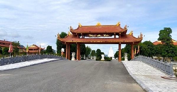 Thực hư chuyện lò thiêu ở Hà Tĩnh từ chối người chết vì COVID-19 ở Quảng Bình