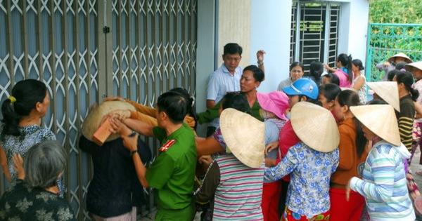 Bể hụi trên 14 tỉ tại Tiền Giang, cả trăm người điêu đứng