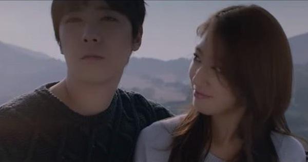 """Diễn viên """"vạn người mê"""" Park Shin Hye kết hợp cùng Lee Hong Gi"""