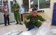 Bắt 3 nghi phạm vận chuyển gần 31kg nghi là ma túy từ Campuchia về Việt Nam