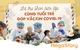 Danh sách bạn đọc 'Cùng Tuổi Trẻ góp vắcxin COVID-19'