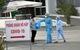 Khả năng cao nhân viên Bệnh viện Bệnh nhiệt đới nhiễm từ ngoài bệnh viện